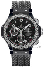 Hublot Big Bang Black Magic Musta/Kumi Ø41 mm