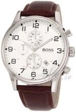 Hugo Boss Chronograph Hopea/Nahka