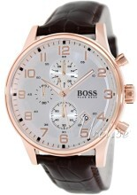 Hugo Boss Contemporary Sport Hopea/Nahka