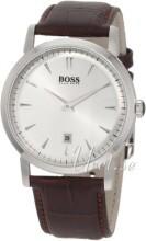 Hugo Boss Slim Hopea/Nahka Ø40 mm