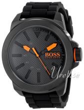 Hugo Boss Musta/Kumi