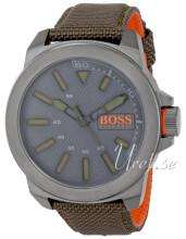 Hugo Boss Harmaa/Tekstiili