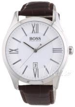 Hugo Boss Hopea/Nahka Ø44 mm