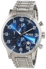 Hugo Boss Sininen/Teräs