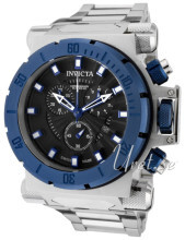 Invicta Coalition Forces Musta/Teräs Ø51 mm