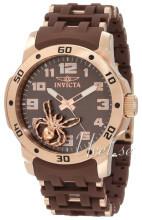 Invicta Sea Spider Ruskea/Punakultasävyinen