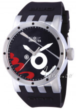 Invicta DNA Musta/Kumi Ø46 mm
