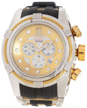 Invicta Jason Taylor Monivärinen/Teräs Ø53 mm