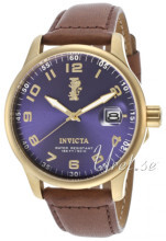 Invicta I-Force Sininen/Nahka
