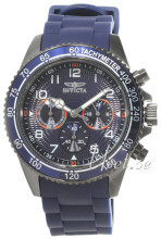 Invicta Specialty Sininen/Kumi Ø45 mm