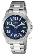 Invicta Specialty Sininen/Teräs Ø45 mm