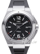 IWC Ingenieur Mission Earth Musta/Kumi Ø46 mm