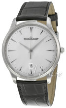 Jaeger LeCoultre Master Grande Ultra Thin Date Stainless Steel H