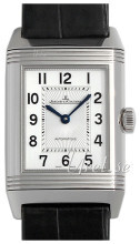 Jaeger LeCoultre Reverso Classic Medium Duetto Stainless Steel H