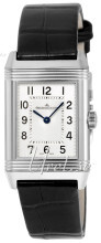 Jaeger LeCoultre Reverso Classic Small Stainless Steel Hopea/Nah