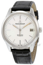 Jaeger LeCoultre Geophysic® True Second Stainless Steel Hopea/Na