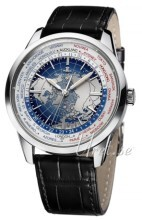Jaeger LeCoultre Geophysic® Universal Time Stainless Steel Sinin