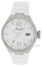 Kenneth Cole Ladies Plastic/Rubber
