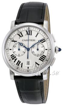Cartier Rotonde De Cartier Hopea/Nahka Ø40 mm