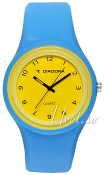 Diadora Gummy Keltainen/Kumi