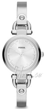 Fossil Georgia Hopea/Teräs Ø27 mm