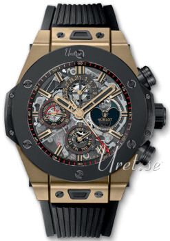 Hublot Big Bang 44.5mm Luurankokello/Kumi