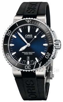 Oris Diving Sininen/Kumi