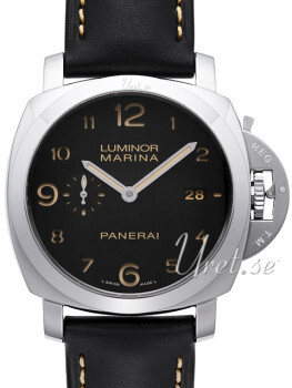 Panerai Contemporary Luminor Marina 1950 3 Days Automatic Musta/
