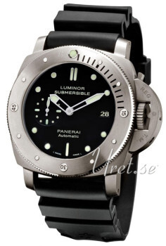 Panerai Contemporary Luminor 1950 Submersible 3 Days Automatic M