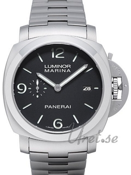 Panerai Contemporary Luminor 1950 3 Days Automatic Musta/Teräs Ø