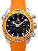 Omega Seamaster Planet Ocean 600m Co-Axial Chronograph 45.5mm Mu