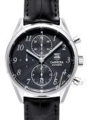TAG Heuer Carrera Calibre 16 Heritage Automatic Chronograph Must
