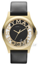 Marc by Marc Jacobs Henry Musta/Nahka