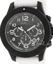 Marc by Marc Jacobs Rock Chrono Musta/Kumi