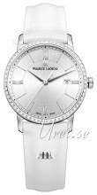 Maurice Lacroix Eliros Date Ladies Hopea/Nahka Ø30 mm