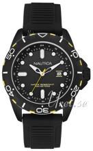 Nautica NSR Musta/Kumi Ø43.8 mm