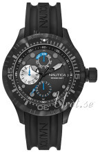 Nautica Multifunction Musta/Kumi Ø49 mm
