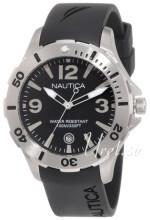 Nautica BFD 101 Musta/Muovi