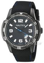 Nautica Analog Musta/Kumi