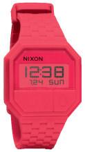Nixon The Re-Run Punainen/Kumi