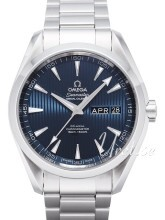 Omega Seamaster Aqua Terra 150m Co-Axial Annual Calendar 43mm Si