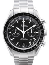 Omega Speedmaster Moonwatch Co-Axial Chronograph 44.25mm Musta/T