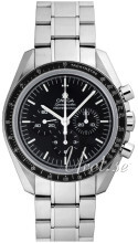 Omega Speedmaster Moonwatch Professional 42mm Musta/Teräs