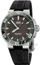Oris Oris Diving Harmaa/Kumi