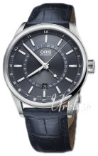 Oris Culture Sininen/Nahka Ø42 mm
