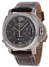 Panerai Special Luminor 1950 Titanium 8 Days Chrono Monopulsante