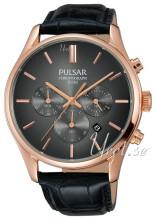 Pulsar Musta/Nahka