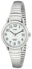 Timex Easy Reader Valkoinen/Teräs