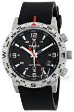Timex Intelligent Musta/Kumi