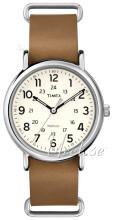Timex Weekender Kerma/Nahka